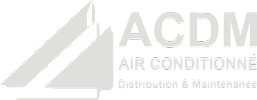 Logo ACDM Air conditionné